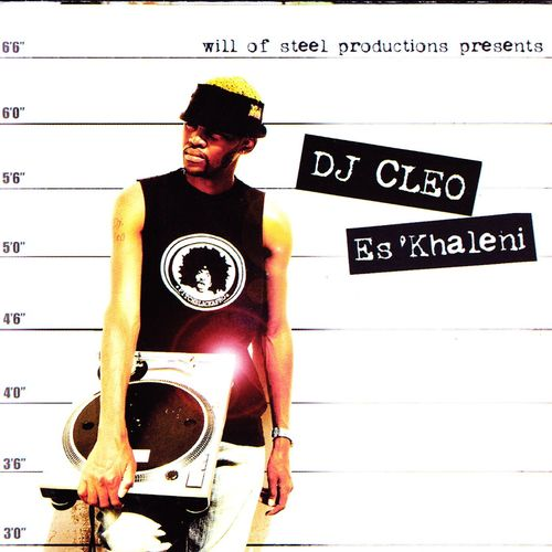 How DJ Cleo became a successful artist