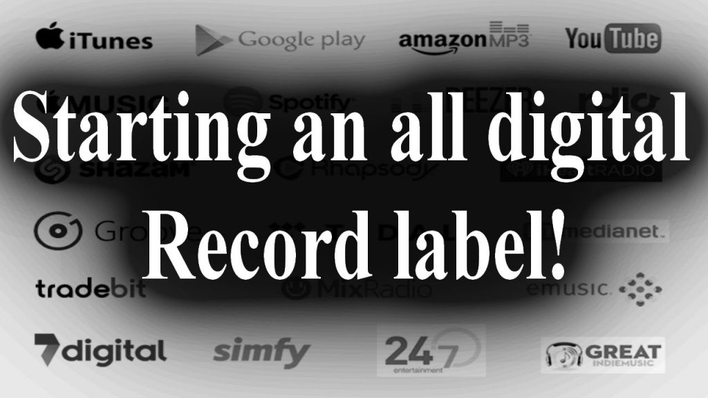 Record Label in South Africa