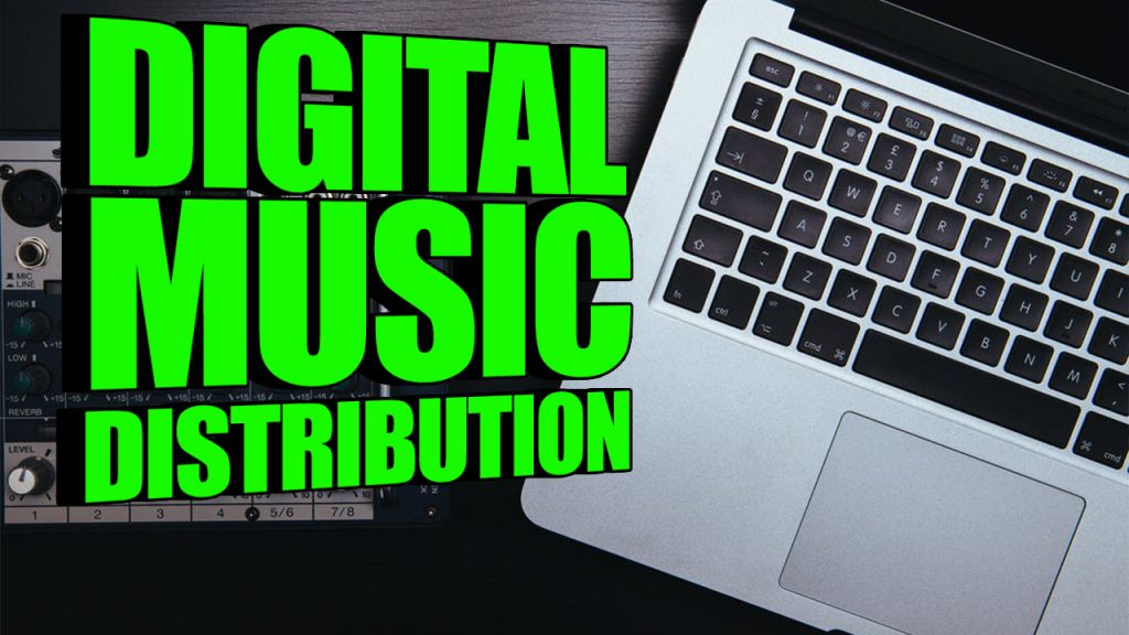 Free Music Distrubution in South Africa