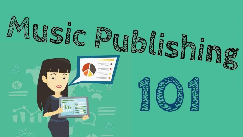 music publishing in sa
