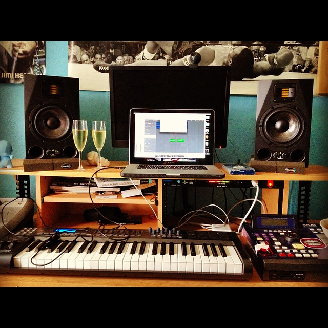 music production in south africa