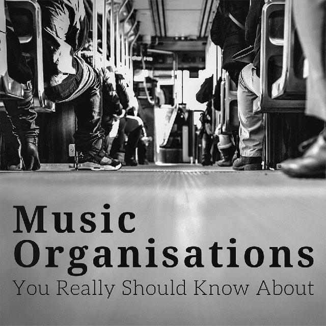 music organisations in south africa