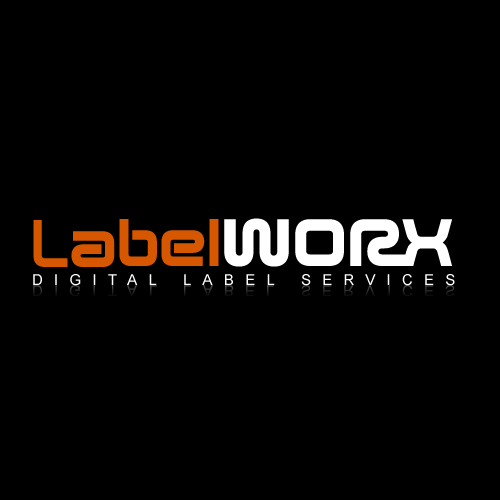 label worx logo