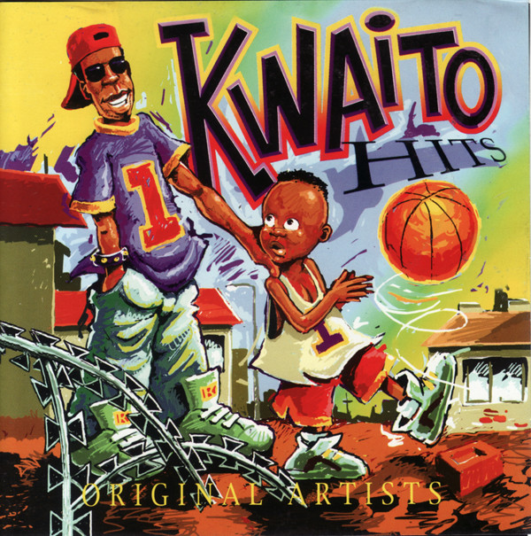 kwaito artists