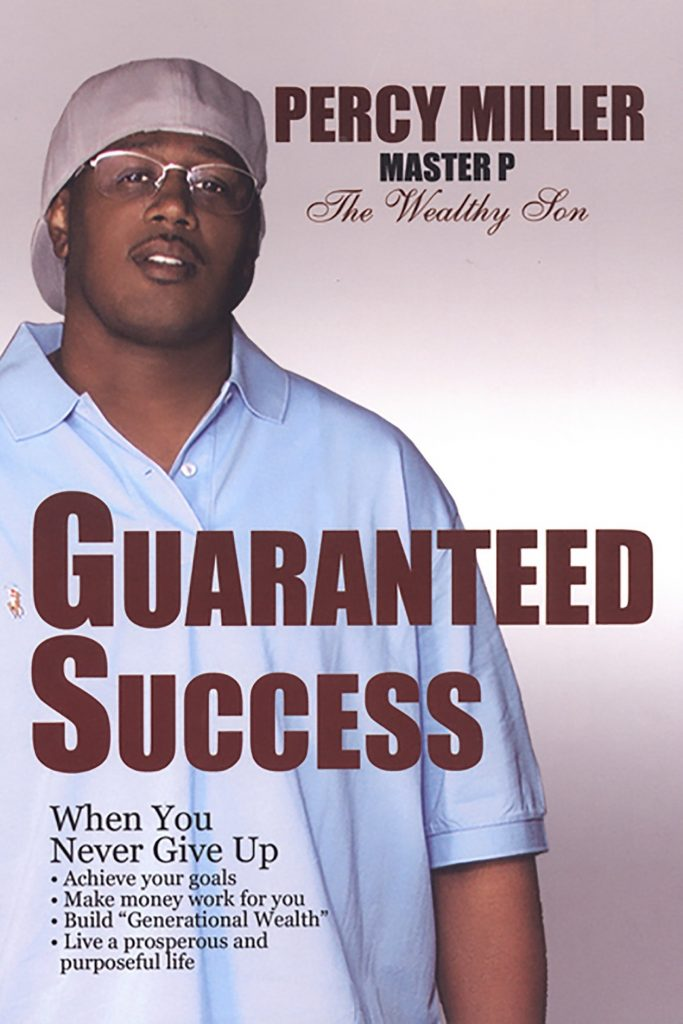 master p guaranteed success